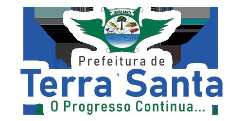 Prefeitura Municipal de Terra Santa | Gestão 2021-2024
